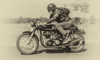 Indian Harley Club Two Day Rally