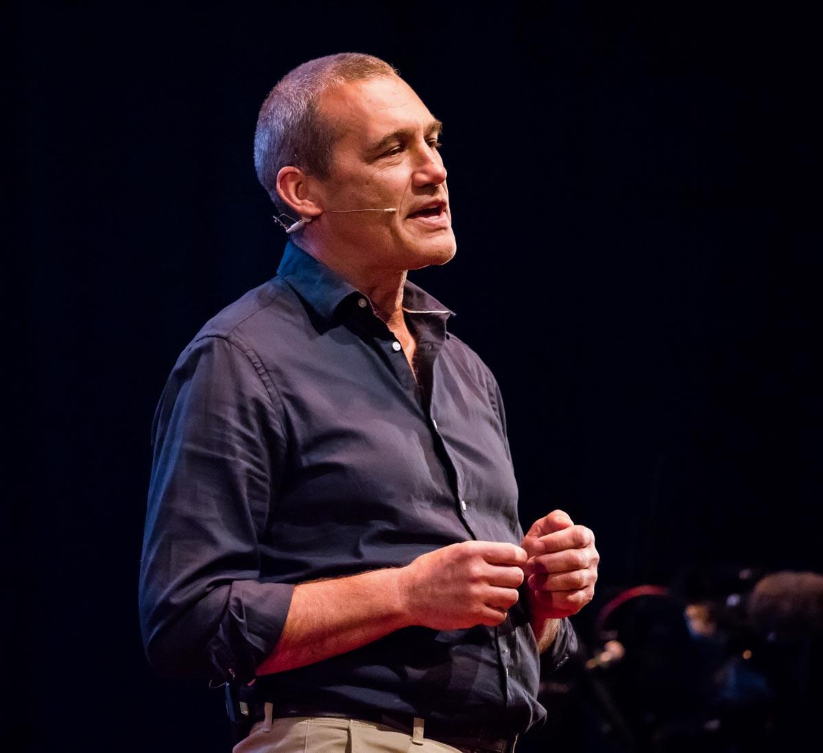 Craig Chellen Perth TEDx